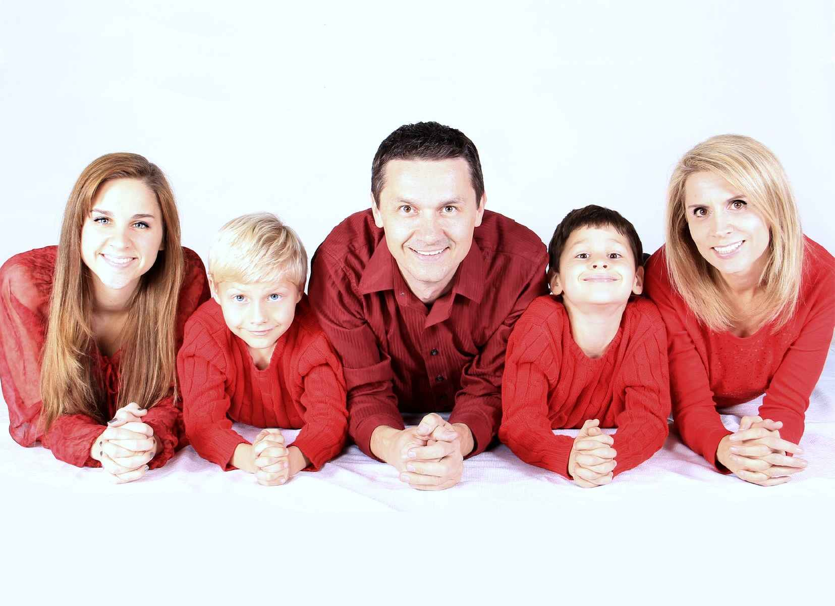 Blended Families: Coping