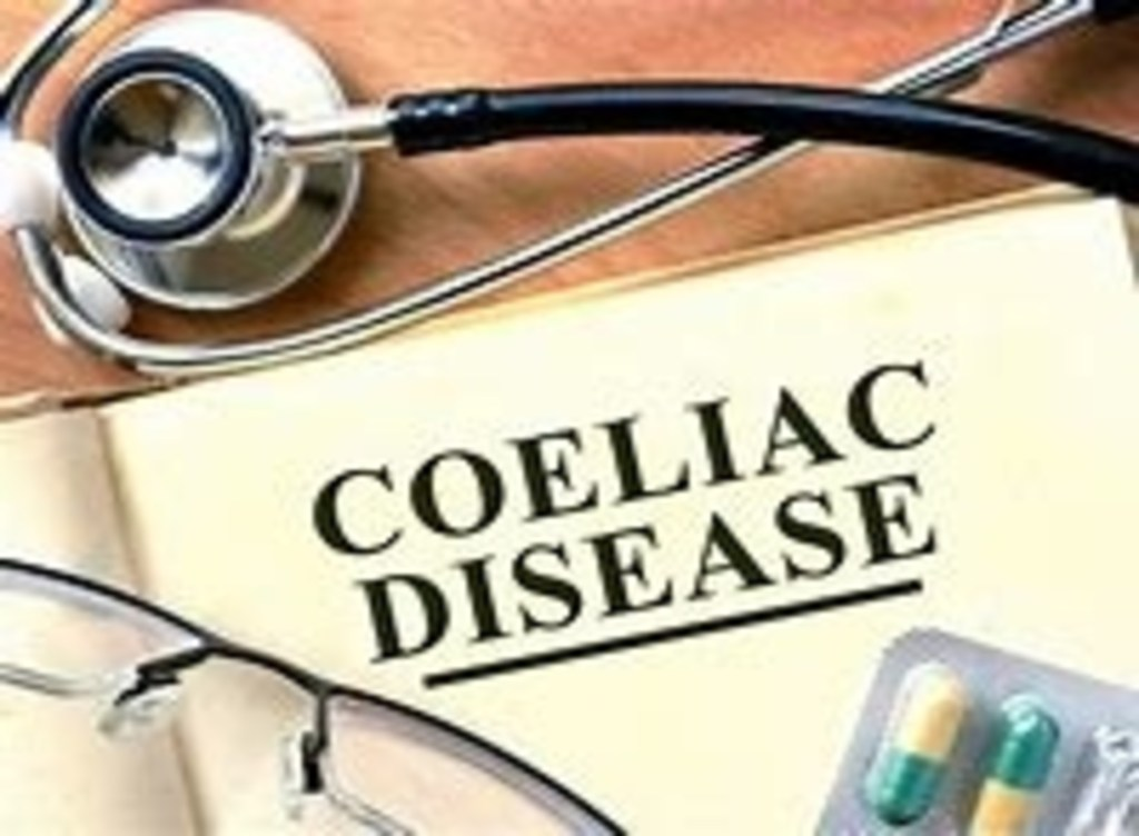 Coeliac Disease Symptoms