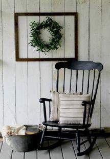 Awe-inspiring Rustic Porch Decor Ideas Instant