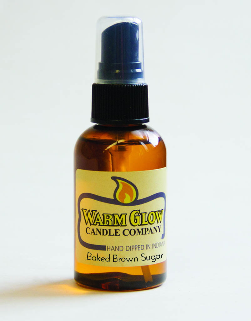Baked Brown Sugar Atomizer Oils