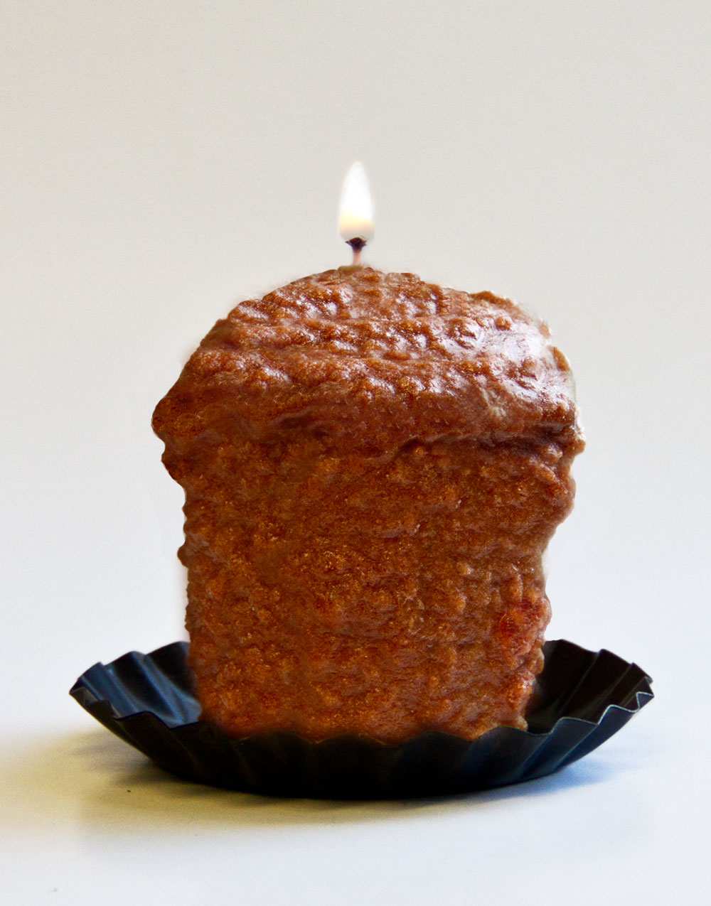 Carrot Cake Oversized Votive