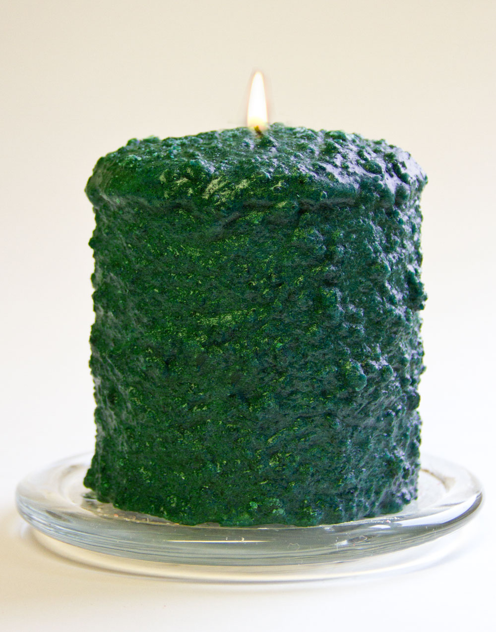 Eucalyptus Hearth Candle