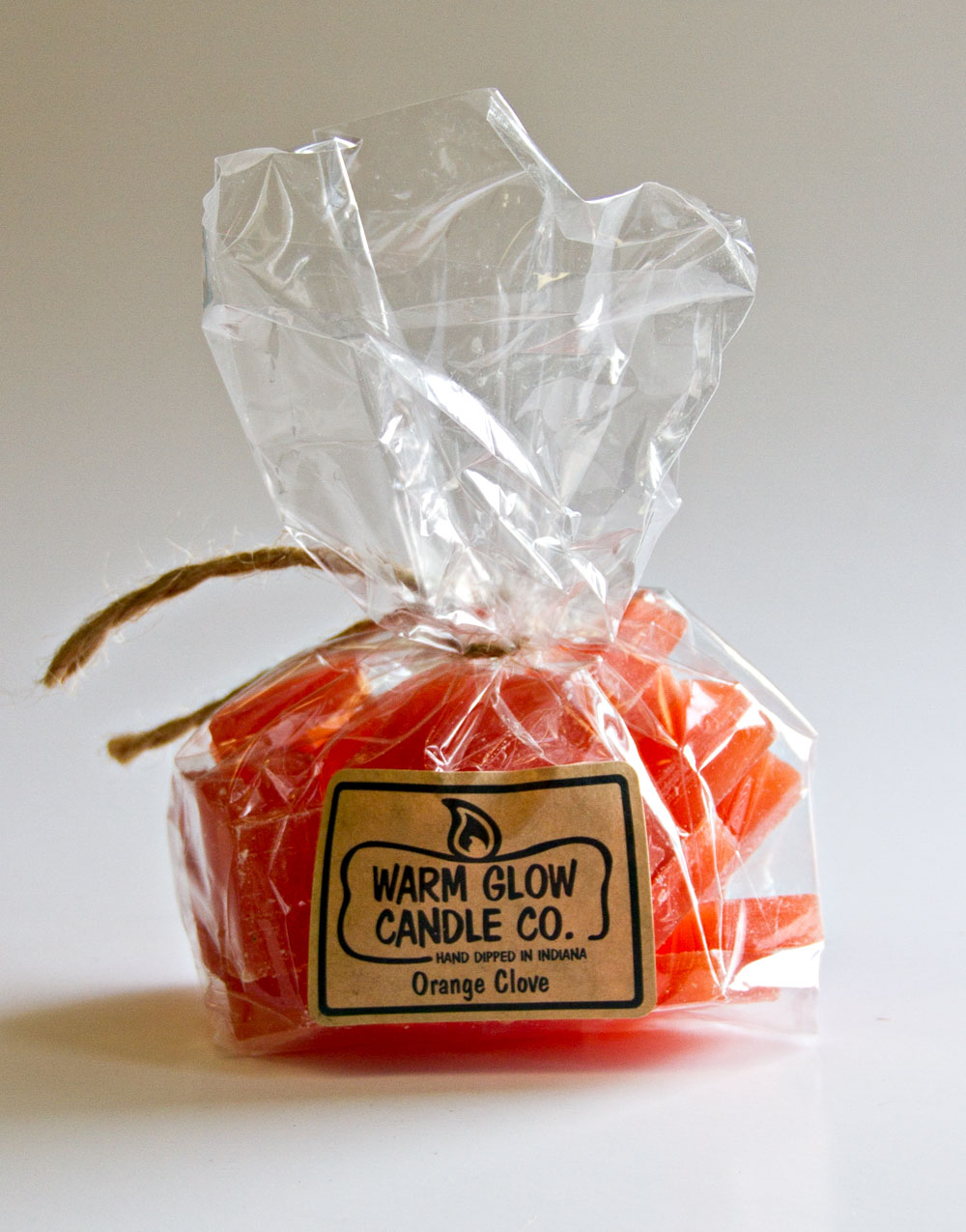 Orange Clove Scent Chips