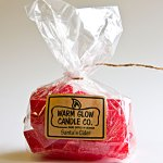 Santa's Cider Warm Glow Scented Wax Chips