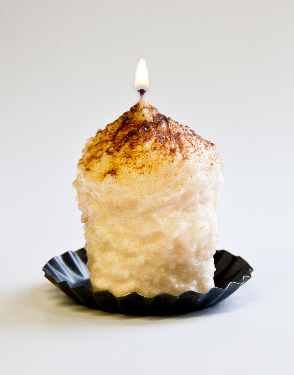 Snickerdoodle Oversized Votive