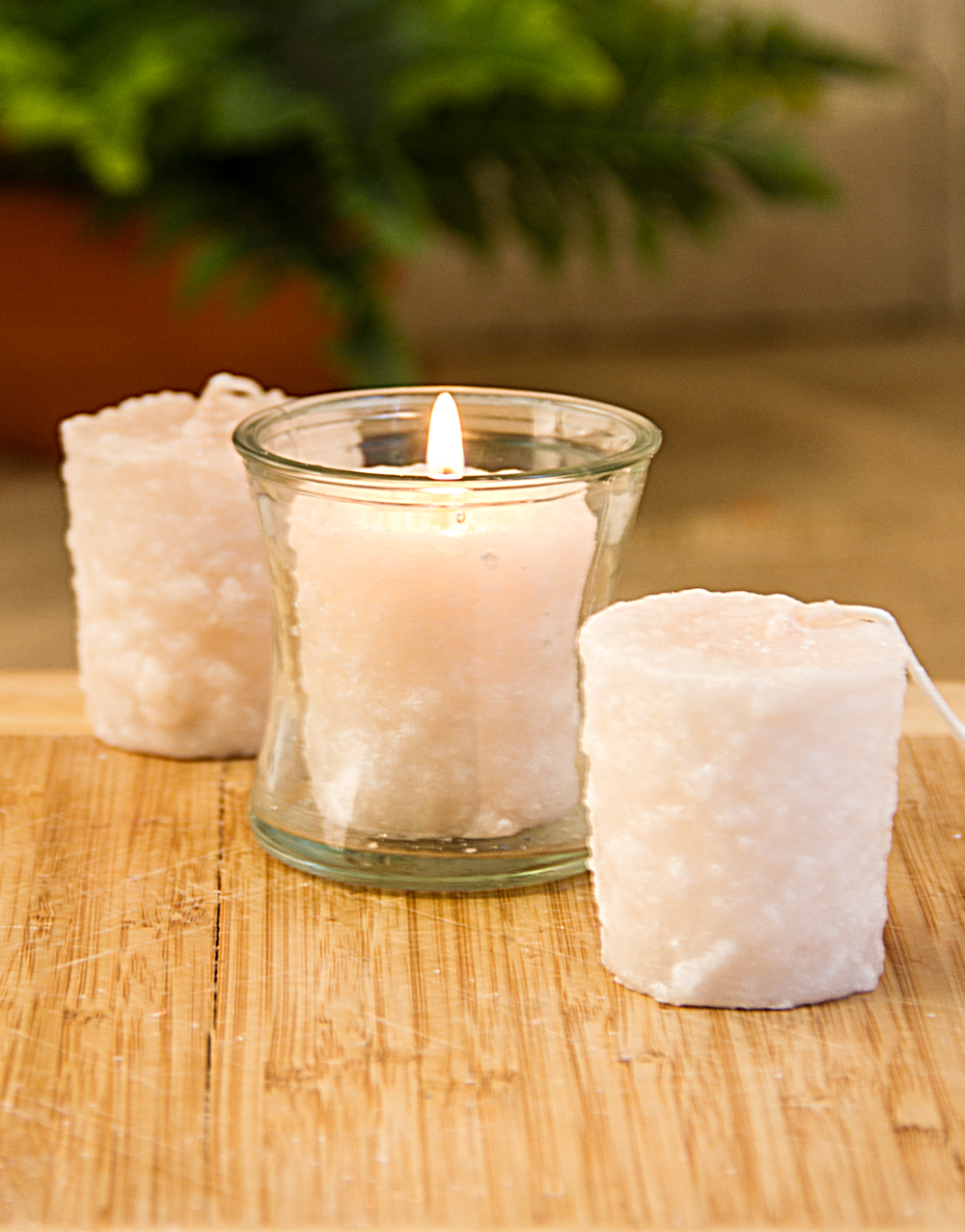 Summer Sands 3 Pack Votive Candles