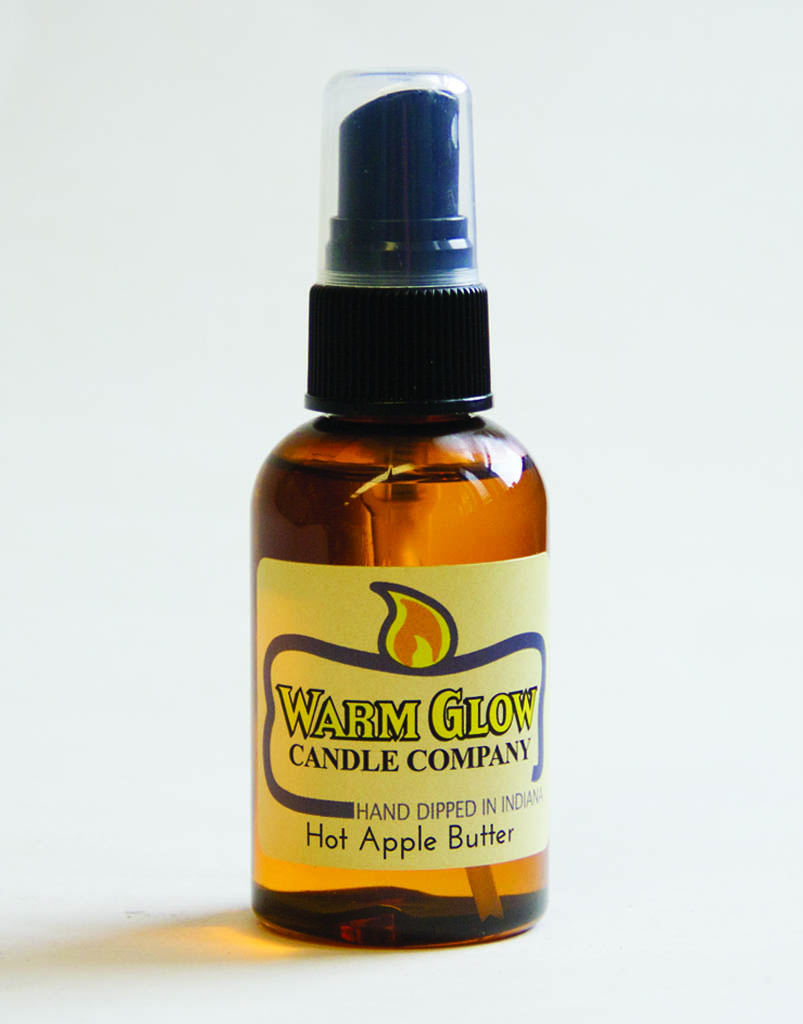 Hot Apple Butter Atomizer Oils