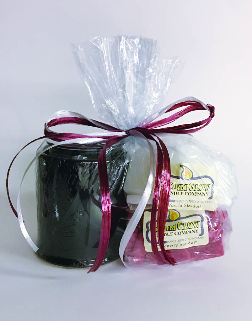 Holiday Sparkle Warmer Set