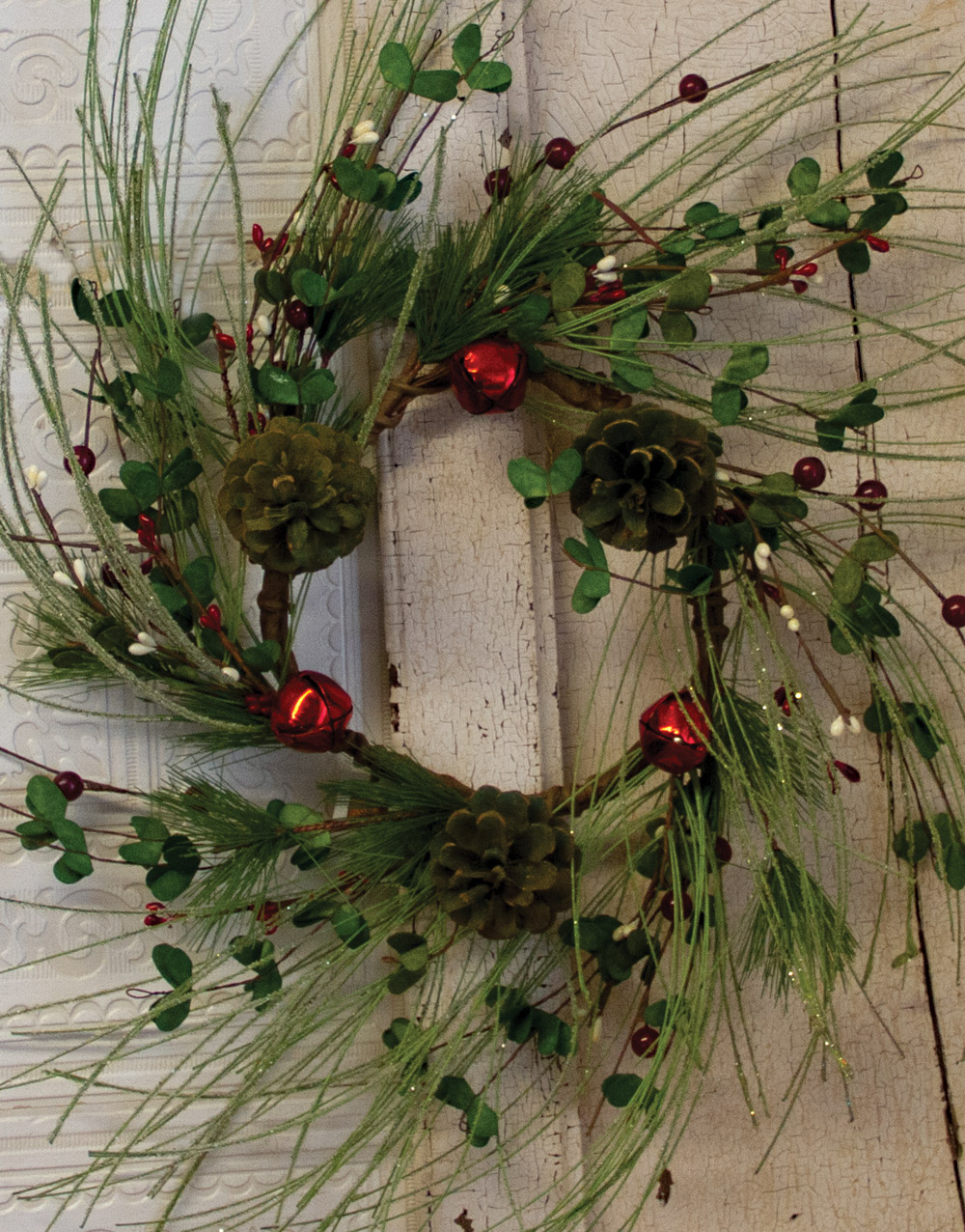 green-red-wreath