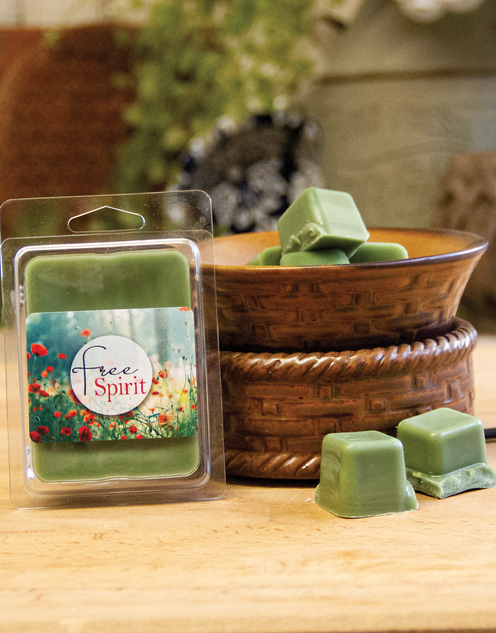 Aurora Scented Melts – Free Spirit