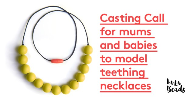 Casting call advert