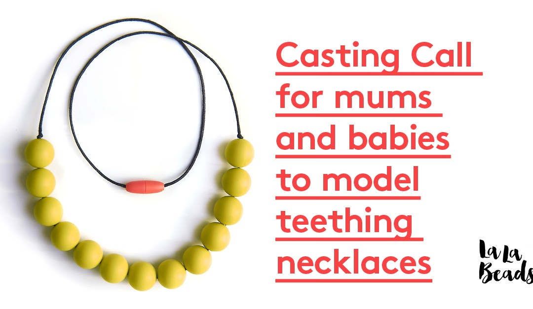 Casting call – looking for mums and babies for a photo shoot