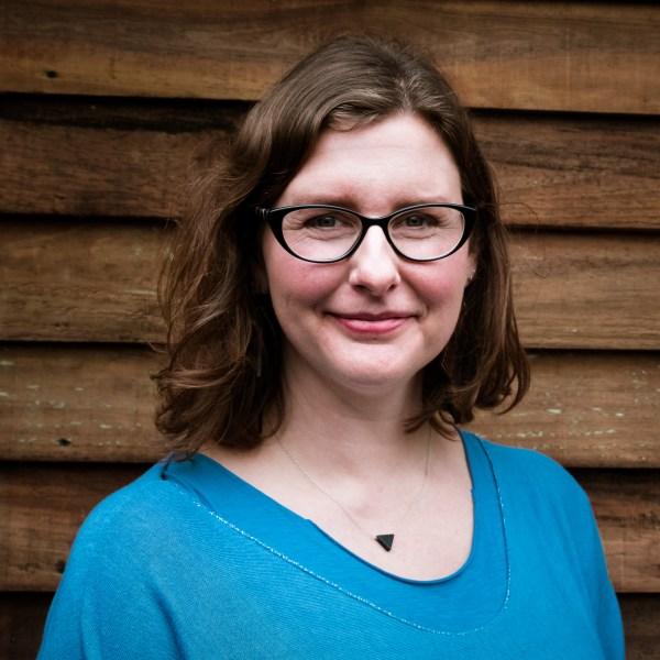 Anna Hindocha photographed by Rachel Rimell