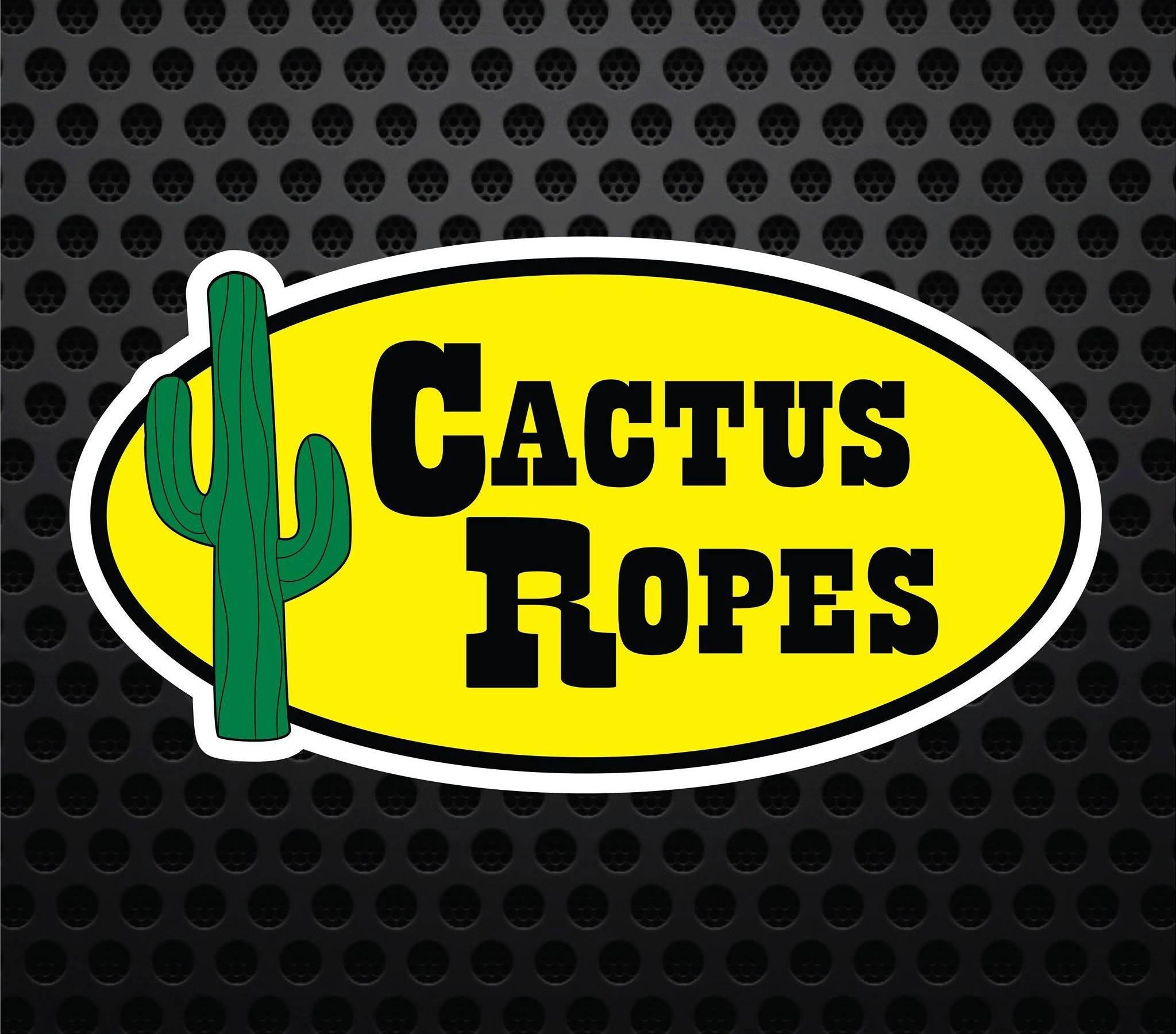 Cactus Ropers