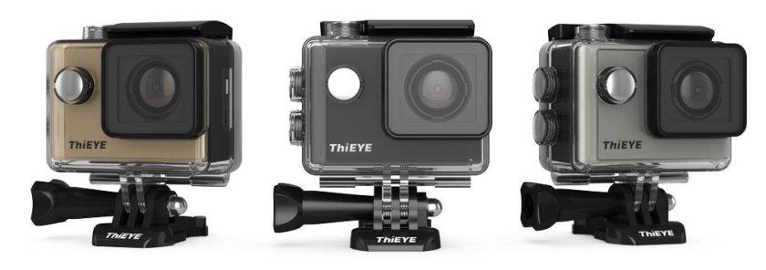 Camera ThiEYE I60