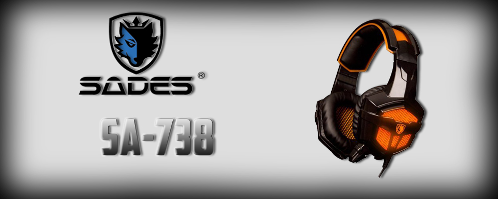 Review du casque gamer SADES SA-738