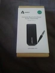 émetteur Bluetooth Aukey