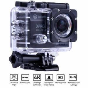 Camera 4K pas chère