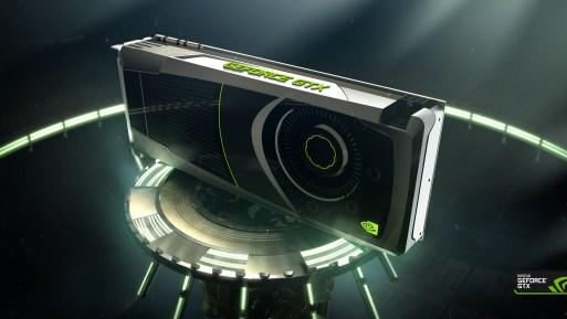 carte graphique Nvidia pascal