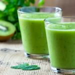 Which camp are you in, Green Smoothies or Green Juices?