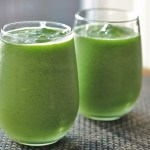 Beginners Green Smoothie