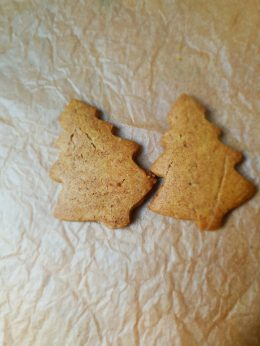 Holiday Baking ...spice is right!