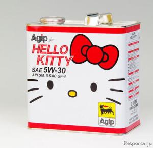 kitty-agip