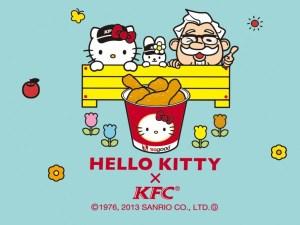 kitty-kfc