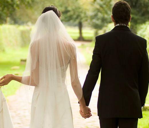 いとことの結婚