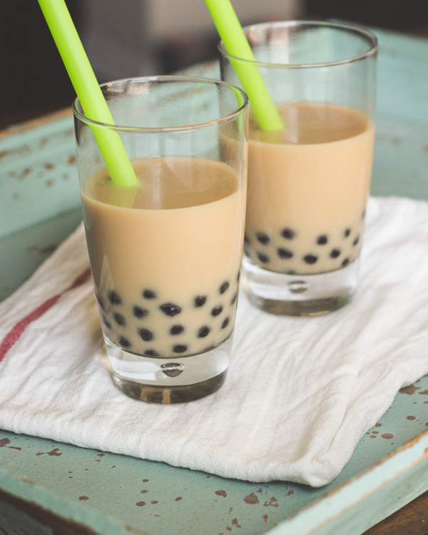 8_Chai Coconut Bubble Tea