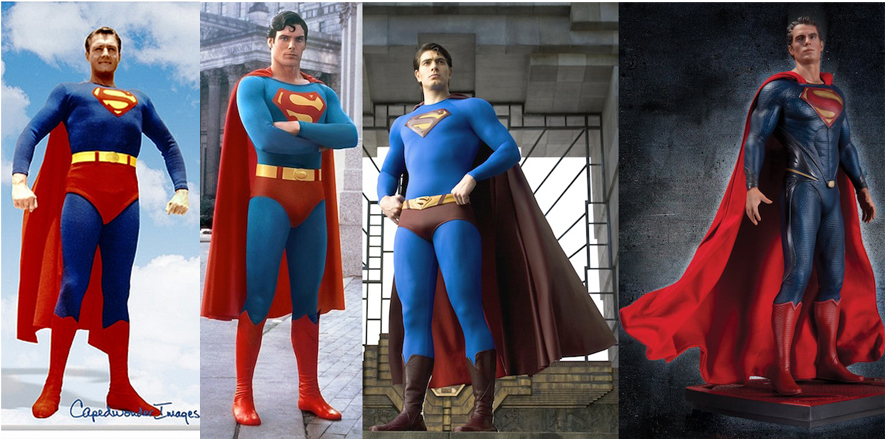 The Man Of Steel (2/3)