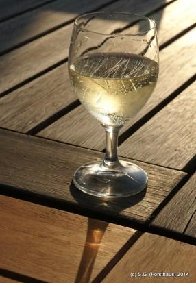 Weinglas 3