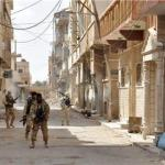Palmyra as launchpad  'Syrian Army to use against ISIL'