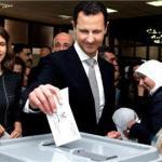 Bashir Assad's Syrian Future Not netgotiable