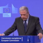 EU moves to allow Turkey Visa free travel in Europe