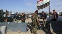 Iraq no peace 'as 60 die in bloody attack wave'