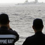 Will China Target Philippines over disputed Scarborough Shoal