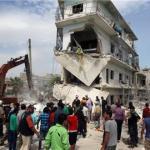 Vienna: Syria peace talks resume as world powers gather