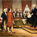 "The Lost Glory of Americanism: ""A Republic if you can keep it"""