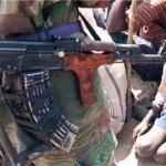 Surviving Congo's civil war, being resurrected