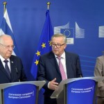 EU joins the critical chorus against Israel's building plans