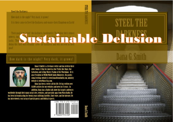 Sustainable Delusion