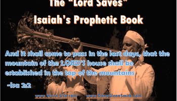 Lord's Judgment on Pride Isaiah's Prophetic Book Pt13 on