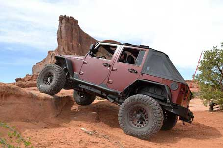 bruiser conversions easter jeep