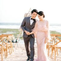 foto wedding jogja outdoor