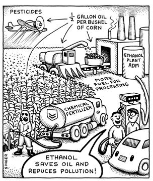ethanol cartoon