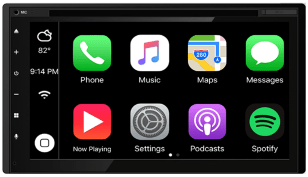 ak-6850cp carplay