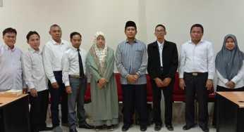 Dorong pengembangan ilmiah, Pps UIN Alauddin lantik HMP Program Studi Doktor