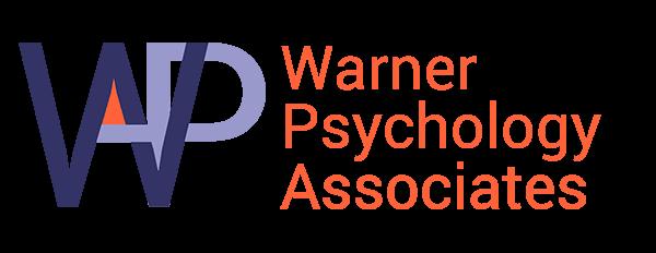 Warner Psychology Associates - Psychological Evaluation