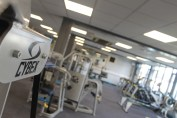 Warners Gym Hull